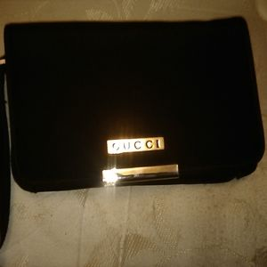 Gucci wallet clutch